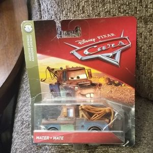Nwt Disneys pixar cars Mater mate